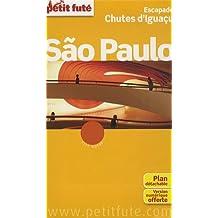 SAO PAULO 2013-2014 + PLAN DE VILLE