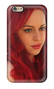 Special Design Back Women Redheads Phone Case Cover For iphone 5s
