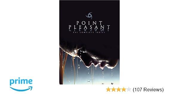 Amazon com: Point Pleasant - The Complete Series: Elisabeth