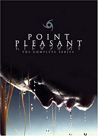Amazon com: Point Pleasant - The Complete Series: Elisabeth