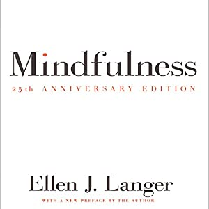 Mindfulness 25th Anniversary Edition Audiobook