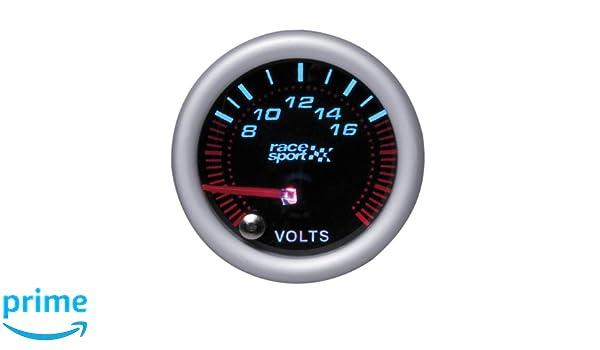 Sumex Rflx484 - Voltímetro