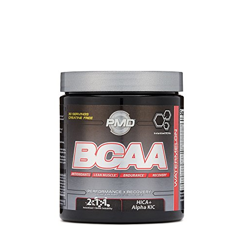 NDS PMD BCAA - Watermelon - Caffeine Free