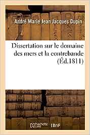 Dissertation science et omniscience