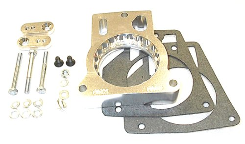 Street and Performance Electronics 74015 Helix Power Tower Plus Throttle Body Spacer