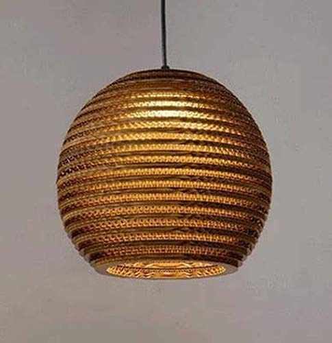 BDHBB Vintage Chandelier, Silkworm Cocoon Chandelier Pendant Lighting Tavern Pendant Lighting,for Bar Counter Cafe Industrial,5 (Tavern Lamps 5)
