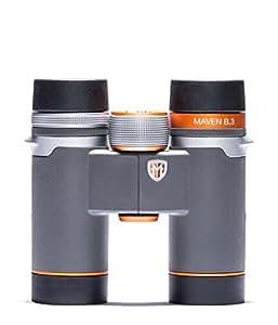 Maven B3 6X30mm Gray/Orange