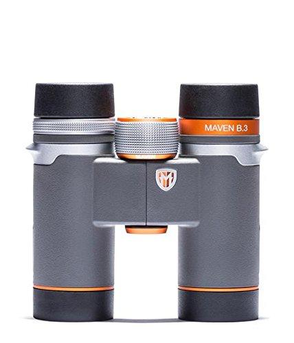 Maven B3 8X30mm Gray/Orange