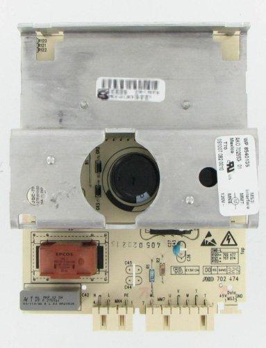 Whirlpool Part Number 8540135: Motor Control Unit - Motor Control Unit