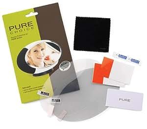 Pure - Protector de pantalla para Pure Sensia Radio (2 unidades)