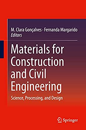 Amazon.com: Materials for Construction and Civil