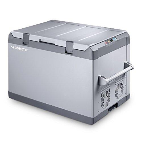 Dometic CF-080AC110 Portable Freezer//Refrigerator Large Capacity Gray