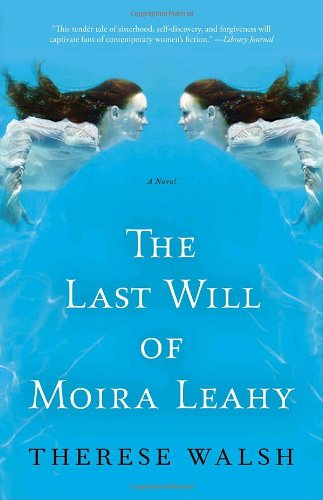 Image of The Last Will of Moira Leahy: A Novel
