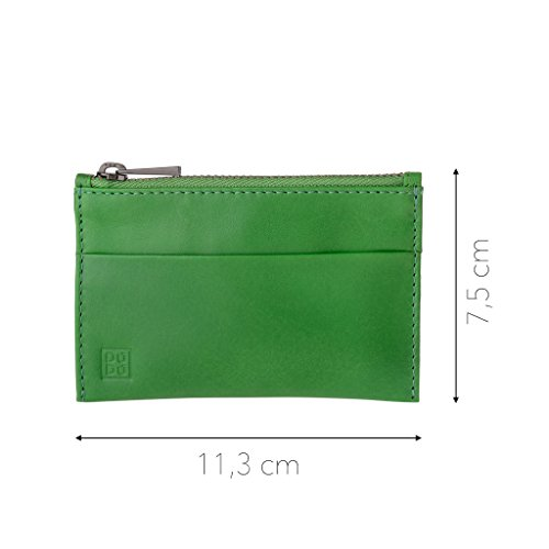 Size Women's Shoulder Bag DuDu green One Green DuDu Women's w8aq6xB