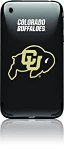 Skinit Protective Skin for iPhone 3G/3GS - University of Colorado Buffaloes