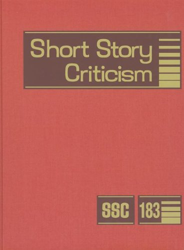 short story critical essays American short story before 1850: a critical history, pp 59-83 boston: twayne publishers, 1985 argues that poe's tale exemplifies his theory of short fiction.