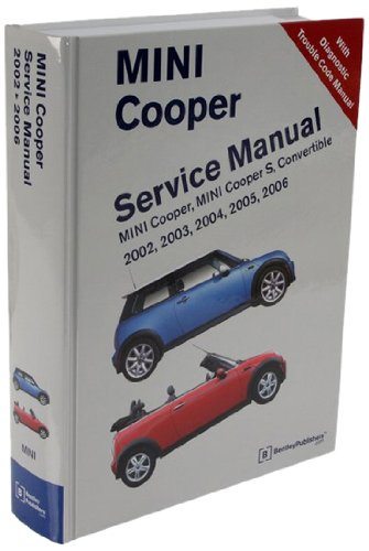 bentley paper repair manual mini cooper 2002 06 software. Black Bedroom Furniture Sets. Home Design Ideas
