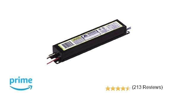 philips lighting icnpn f f elec ballast electrical philips lighting icn4p32n 3 4f17 f32 elec ballast electrical ballasts com