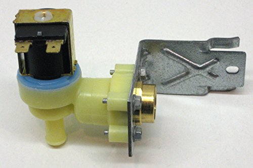 WP8283345 PS394219 AP3037492 Dishwasher Inlet Water Valve for Whirlpool