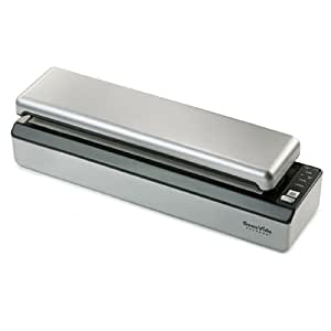Sousvide Supreme Vs3000 Vacuum Sealer, Silver
