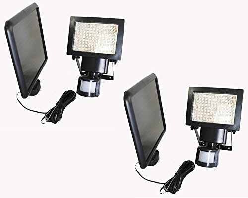 Solar Flood Light 108 Leds in US - 3