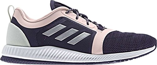 adidas Cool TR Damen Laufschuhe, Schwarz–�?Negbas/Nocmét/Azumis) 42 blau (Tinnob/Plamet/Roshel)