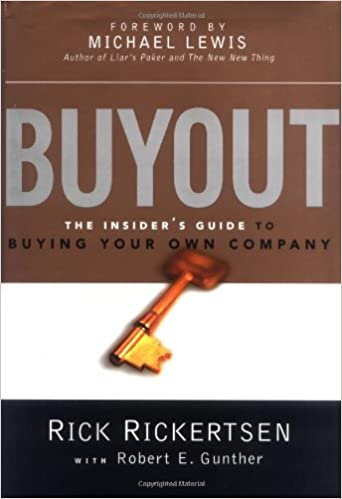 Read online Buyout: The Insider's Guide to Buying Your Own Company PDF, azw (Kindle), ePub, doc, mobi