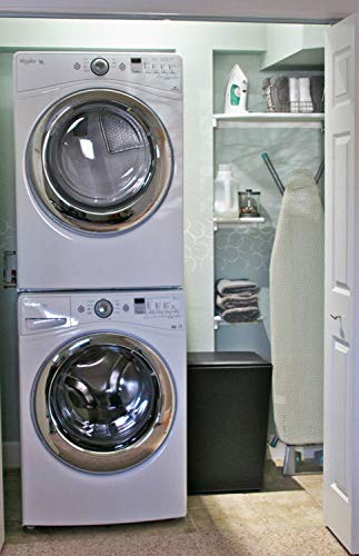 Buy stack washer dryer kit