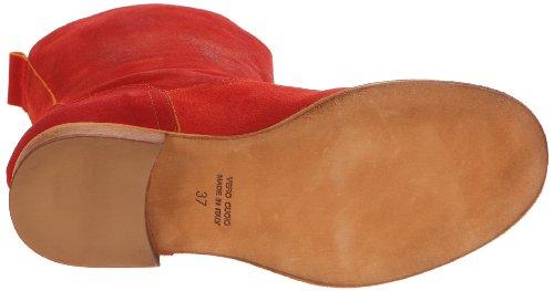Now arancio Rouge Ottone Femmes 1115 Multicolore Boots T1xqZrTWpz