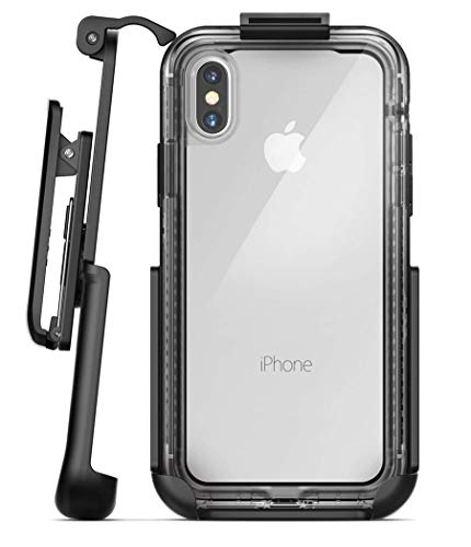 Encased Belt Clip - Compatible with Lifeproof Next Series - iPhone Xs MAX 6.5