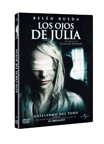 Julia's Eyes ( Los ojos de Julia ) ( Lost Eyes ) [ NON-USA FORMAT, PAL, Reg.2 Import - Spain ] by Llu??s Homar