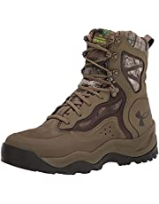 Under Armour Men's Charged Raider Wp Hiking Boot