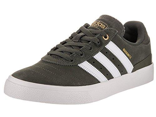Adidas Originals Para Hombre Busenitz Vulc Fashion Sneaker Utigre / Crywht / Goldmt