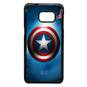 Cool Design Case For Samsung Galaxy S6 Edge Plus Captain America Phone Case