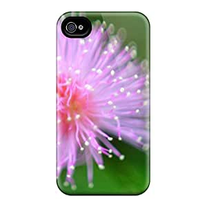 New Diy Design Frilly Pink For Iphone 4/4s Cases Comfortable For Lovers And Friends For Christmas Gifts