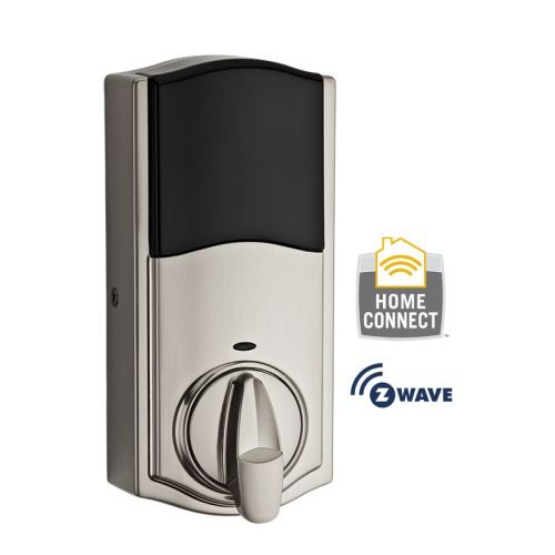 Kwikset Smartcode 914 Z Wave Smart Lock Deadbolt