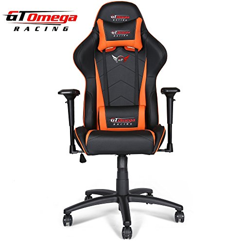 Top 1 best gt omega racing chair green