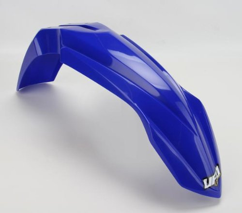 "UFO YA04809-089 Replacement Plastic (FOR YAMAHA FENDER FRT YZF ""10 BLUE)"