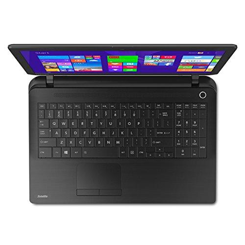 Toshiba Satellite C55-B5300 16-Inch Laptop (Intel Celeron ...
