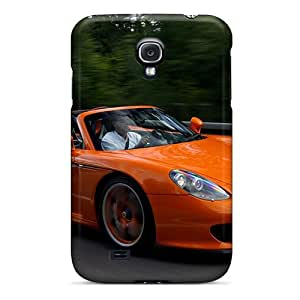 Cometomecovers Fashion Protective Porsche Carrera Gt Cases Covers For Galaxy S4
