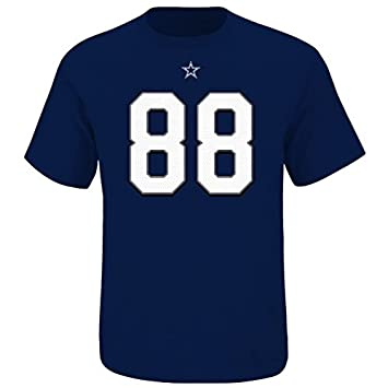 43cbe3b1926 Amazon.com : Dez Bryant Dallas Cowboys #88 Men's Big and Tall Player ...