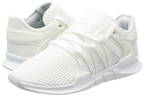 grey One Chaussures Femme Racing Adv Fitness F17 Blanc ftwr Adidas De White Eqt ftwr White W I60xxO