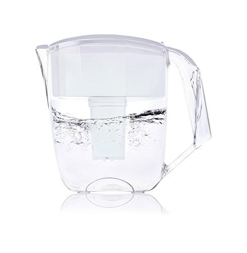 premium-water-pitcher-filter-by-ecosoft-8-cup-with-1-filter-efficient-bpa-free-purification-system-p