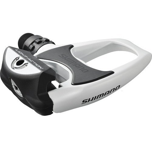 Shimano PD-R540LAW Pedals - White