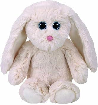 Ty Attic Treasure Rabbit Peluche Blanco (United Labels Ibérica 65015TY)