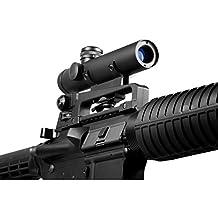 Barska AC10838 Electro 4x20 Sight Scope M-16 Rifle Scope