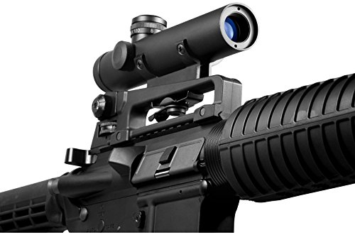 BARSKA Electro Sight Scope Riflescope