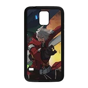BlazBlue Samsung Galaxy S5 Phone Case YSOP6591482645963