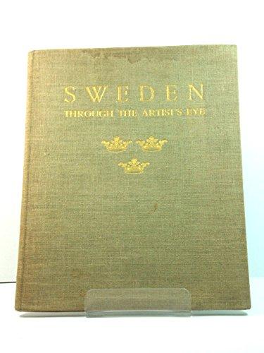 Sweden Through the Artist's Eye