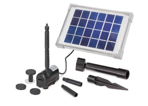 Esotec 101701 Solarpumpensystem